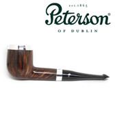 Peterson - X105 - Silver Cap (P - Lip)