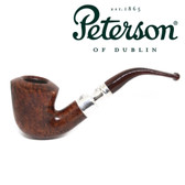 Peterson - B10 Orange Army - Sterling Silver Spigot