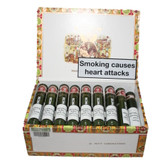 Punch - Petit Coronation (Tubed) Box of 25 Cigars