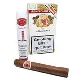 Romeo y Julieta - No3 (Tubed) - 3 Pack