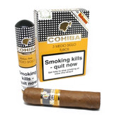 Cohiba - Medio Siglo - Tubed Cigars - Pack of 3
