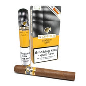 Cohiba - Siglo IV (Tubed) - Pack of 3 Cigars