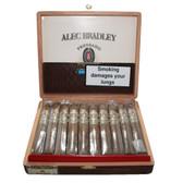 Alec Bradley - Lost Art - Prensado - Torpedo - Box of 20 Cigars