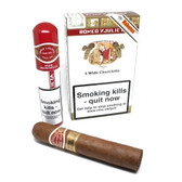 Romeo y Julieta - Wide Churchill (Tubed) - Pack of 3 Cigars