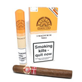 H Upmann - Magnum 50 (Tubed) - Pack of 3 Cigars