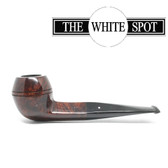 Alfred Dunhill - Amber Root - 3 104s - Group 3 - Bulldog - White Spot