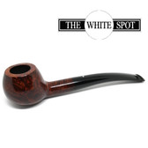 Alfred Dunhill - Amber Root - 4 407 - Group 4 - Prince - White Spot