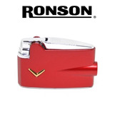 Ronson - Red -  Mini Varaflame Lighter