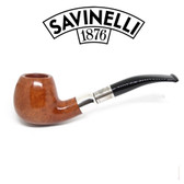 Savinelli - Natural  Spigot - 626 - 6mm Balsa