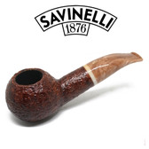 Savinelli - Dolomiti Rustic - 320 - 9mm Filter