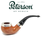 Peterson - 03 - Natural - Silver Cap (P - Lip)