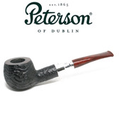 Peterson - New Grange Spigot - 408 - Sterling Silver - Cumberland