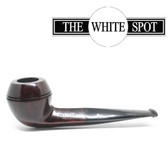 Alfred Dunhill - Bruyere - 4 104 - Group 4 - Straight Bulldog - White Spot