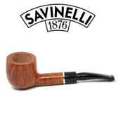 Savinelli - Otello - Smooth  - 121 - 6mm Filter