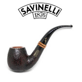 Savinelli - Collection Panel 2018 - Smooth Top - P1100CP