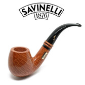 Savinelli - Collection Smooth Natural 2018 - P110CL - 6mm