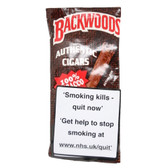 Backwoods - Original - 100% Tobacco (5 Pack)