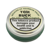 Wilsons of Sharrow Snuff - Tom Buck - 5g - Small Tin