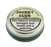 Wilsons of Sharrow Snuff - Jocky Club - 5g - Small Tin