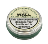 Wilsons of Sharrow Snuff - Wall (Previously WallFlower) - 5g - Small Tin
