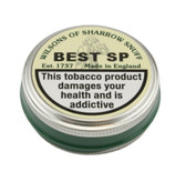 Wilsons of Sharrow Snuff - Best SP - 5g - Small Tin