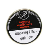 Rattrays - Accountants Mixture -  50g Tin
