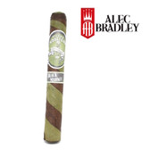 Alec Bradley - Black Market Filthy Hooligan- Barber Pole 2018 - Single Cigar