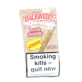 Backwoods - Brown  Authentic (Sweet Aromatic)  -  (5 Pack)