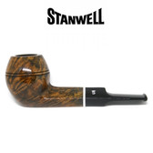 Stanwell - Amber - 32 - Light / Polished - Bulldog