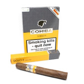 Cohiba - Siglo II  - Pack of 5 Cigars