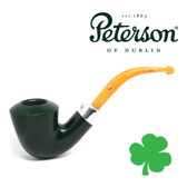 Peterson - St Patricks Day 2018 - B10 - Green