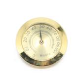 Basic 37mm Cigar Hygrometer