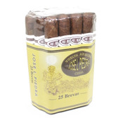 Jose L Piedra - Brevas - Bundle of 25 Cigars