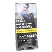 Mac Baren - Black Ambrosia Loose Cut - 40g