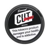 V2 - Cut Titanium Original - Chew Tobacco Bags - 13.5g