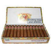Romeo y Julieta - Wide Churchill - Box of 25 Cigars (Special Offer)