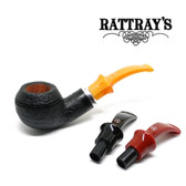 Rattrays - Beltane's Fire - Black Sandblast - Three Stems
