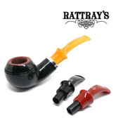 Rattrays - Beltane's Fire - Grey Smooth - Three Stems