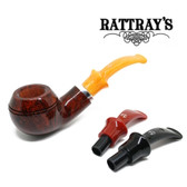 Rattrays - Beltane's Fire - Brown - Three Stems