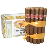 Romeo y Julieta - Cazadores - Box of 25 Cigars
