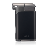 Colibri - Pacific Air - Black & Brushed Gunmetal
