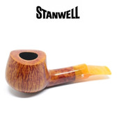 Stanwell - Shorty Light Brown Polished - 9mm