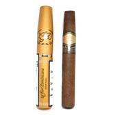La Flor  Dominicana -Oro Chisel Tubos - Single Cigar