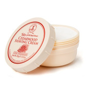 Taylor of Old Bond Street - Cedarwood Shaving Cream Tub - 150g