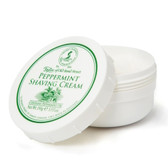 Taylor of Old Bond Street - Peppermint Shaving Cream Tub - 150g