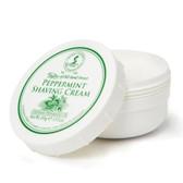 Taylor of Old Bond Street - Peppermint Shaving Cream Tub - 150g