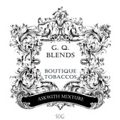 "GQ Blends - ""Blend it Yourself Kit"" - Askwith Mixture 50g"