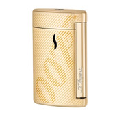 S.T. Dupont - MiniJet - James Bond 007 Gold