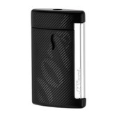 S.T. Dupont - MiniJet - James Bond 007 Black
