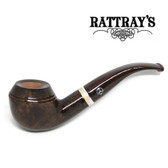 Rattrays - Dark Ale 105 - 9mm Filter Pipe